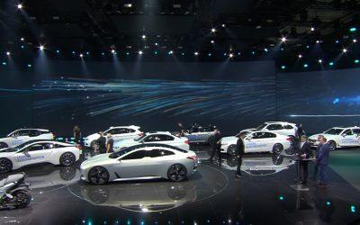 Car Wars – BMW mit Leistung und Kontrolle Lichtjahre voraus